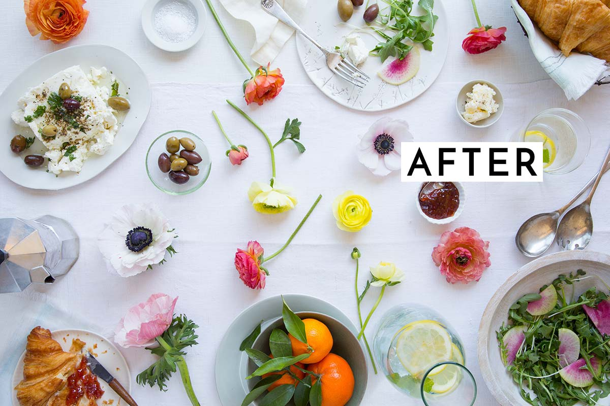 Food Photography Courses